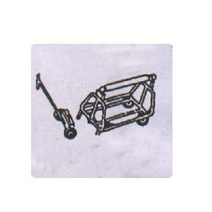 Cloth Batching Trolley
