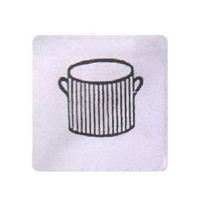 Corrugated Dustbin