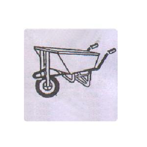 Heavy Duty Wheel Barrow
