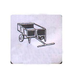 Drawn Hand Cart
