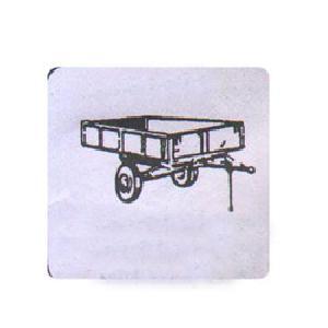 Open Top Trolley