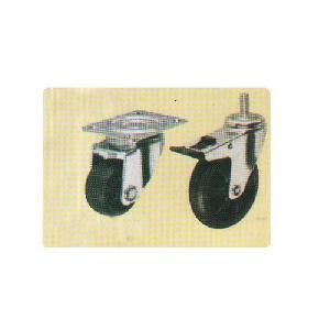 Pneumatic Ball Wheel Bearings
