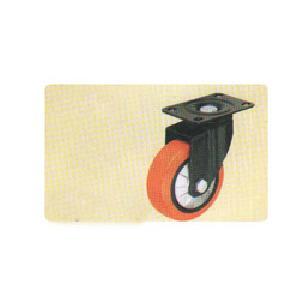 Single Ball Wheel Bearings