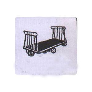 Sliding Wheel Trolley
