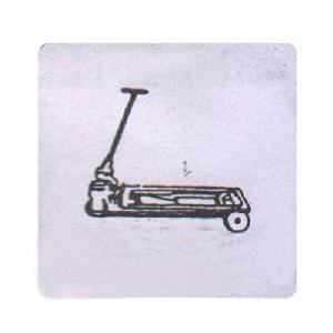 Steel Truck Trolley