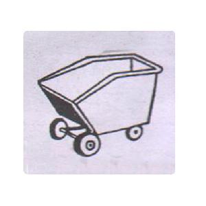 Tilting Trolley