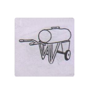 Water Tank Trolley