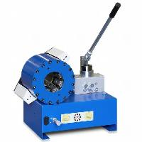 Hydraulic Hose And Pipe Crimping Machine