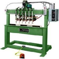 Spot Welding Machines in Mumbai - Manufacturers and