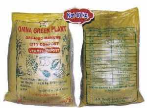Roshani Omna Green Plant Organic Manure Vemicompost