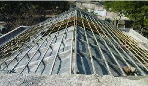 Civil Construction Fabrication Works