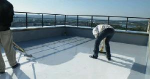 Civil Construction Waterproofing Works