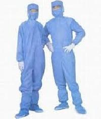Cleanroom Uniform