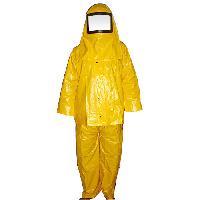 Pvc Safety Suit
