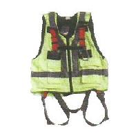 Safety Harness Jacket