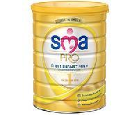Sma Infant Baby Milk Powder
