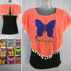 Butterfly Tops