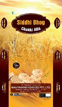 Wheat Chakki Atta