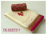 Binny 7 Mysore Silk Saree