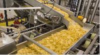 Potato Chips Plant