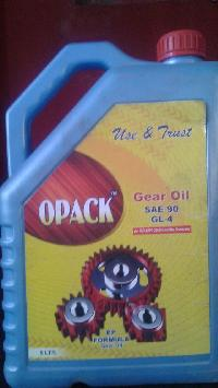 Opack GL-4 Gear Oil