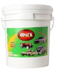 Opack Multigrade Gear Oil