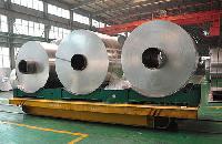 Steel Coil Handling Transfer Car