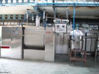 Biscuit Creaming Machine