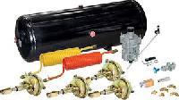Brake Spring Kit