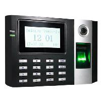 Biometric System Installation Services