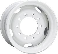 Jeep Wheel Disc