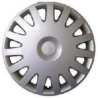 Automobile Wheel Plates