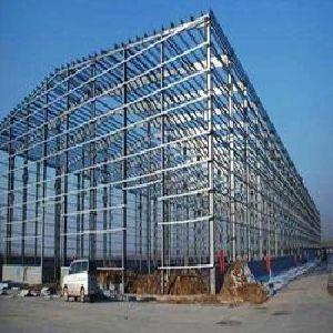 Pre Engineered Buildings
