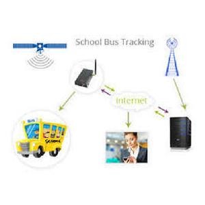 School Bus Tracking Services