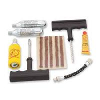 Tyre Puncture Repair Kit