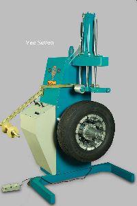 Vee Seven Pre- Cured Tread Builder