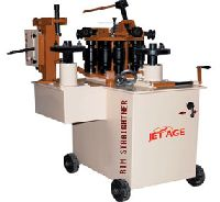 7 Die Rim Straightener Machine