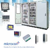 Forbes Marshall Distributed Control System (DCS)