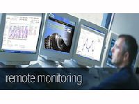 Remote Vibration Monitoring Services