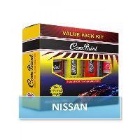Value Pack Kit for Cars -NISSAN