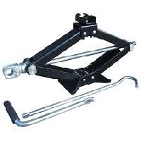 Scissor Jack For Four Wheels