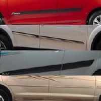 Car Side Beading