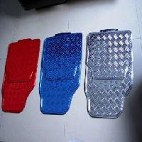 Pvc Car Foot Mat