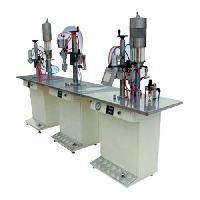 Aerosol Contract Packaging Machine
