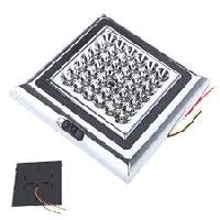 Round And Square Cob Chip Led Car Roof / Dome Light
