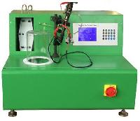 Universal Test Bench For Common Rail Injector And Pumps