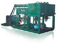 Automated Pump Test Bench
