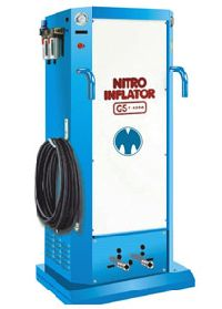 NITROGEN TYRE INFLATION SYSTEM MANUAL