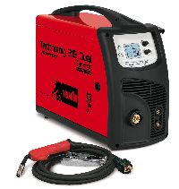 Multiprocess Welding Machine
