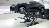 Rav 507if Vehicle Lifts